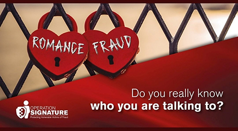 4b15114e3 Sussex Police is encouraging victims of romance fraud to report the   fraudster  who has targeted them